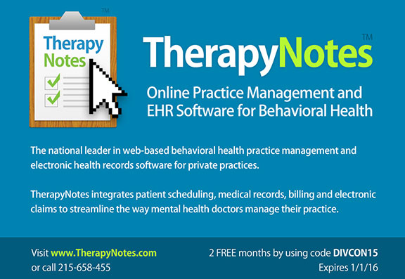 Therapy Note