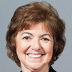 Dr. Pauline Wallin