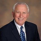 Dr. Kevin Arnold